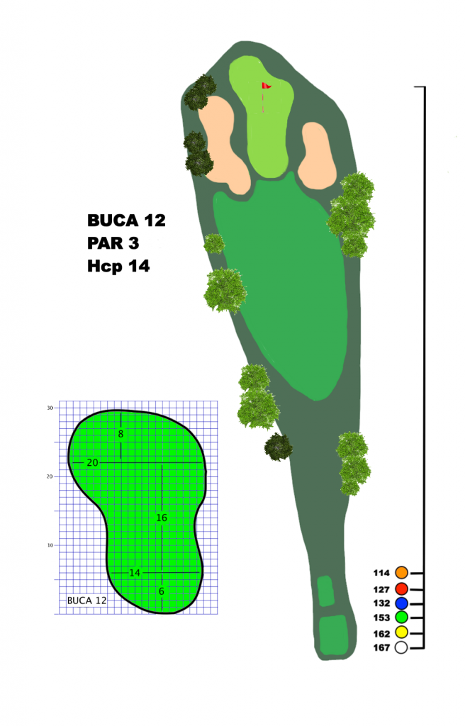 BUCA 12 RELEASE 02 VERTICALE